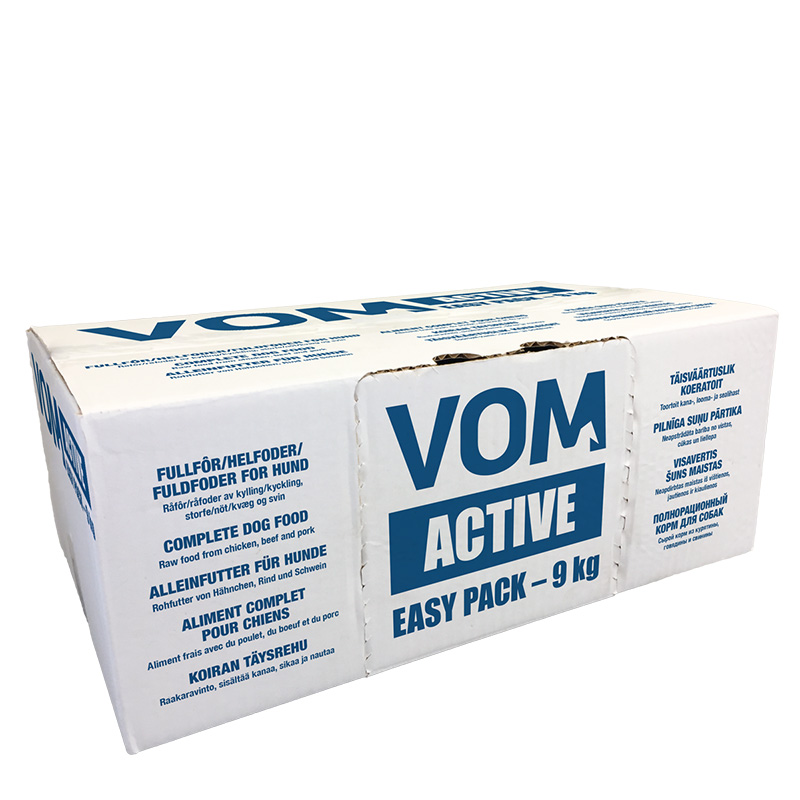 Bilde av Easy Pack Active 9 Kg